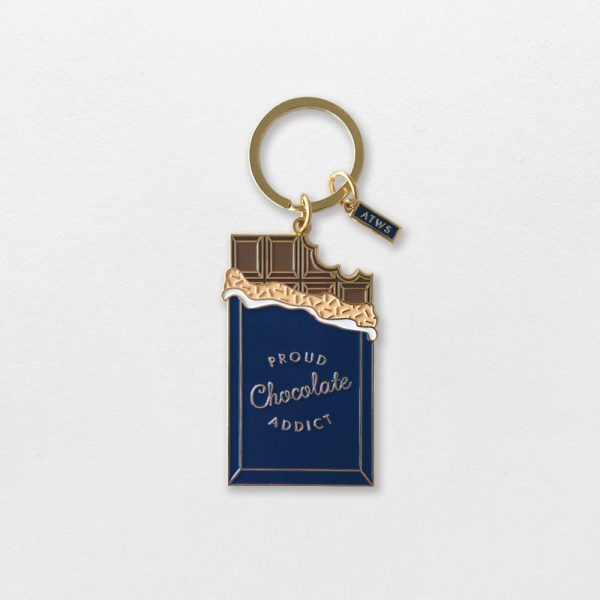 Keychains ALL THE WAYS TO SAY
