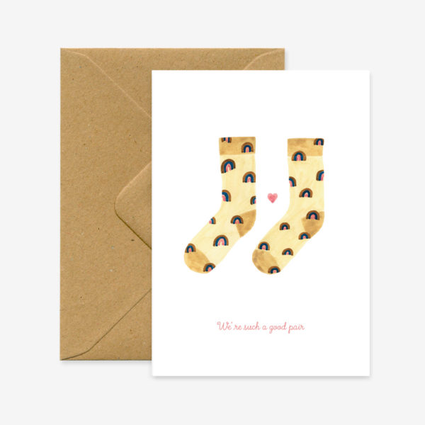 Greeting cards ALL THE WAYS TO SAY